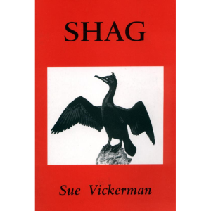 Shag cover