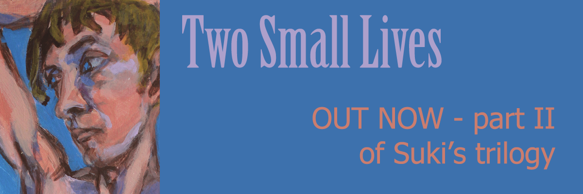 Two Small Lives - OUT NOW