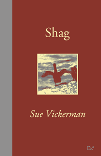Shag front cover