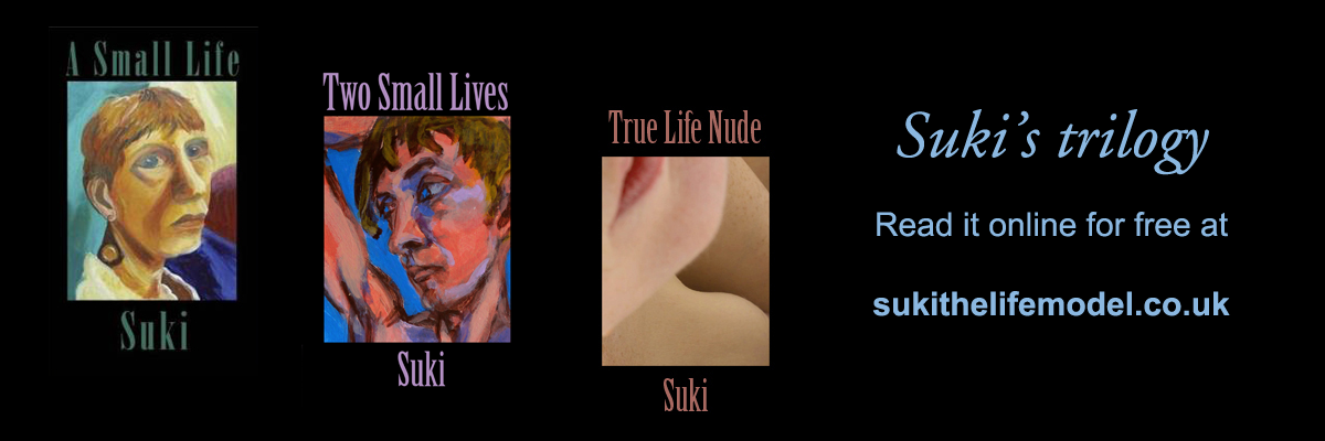 Read Suki's trilogy for free...