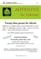 Adventus - book signing