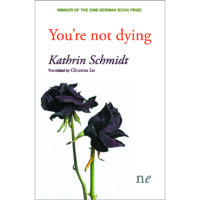 You're not dying